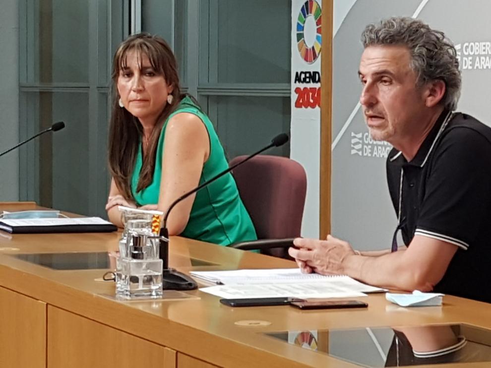 Salud Pública detecta 47 nuevos casos de coronavirus, 44 en la provincia de Huesca, y extiende las medidas de aislamiento social al Bajo Aragón