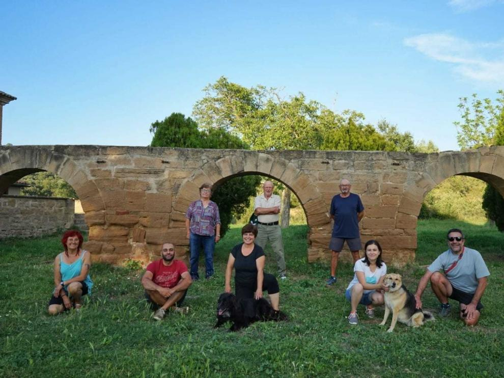 De Buera a Rumanía tras tres meses junto a un santuario
