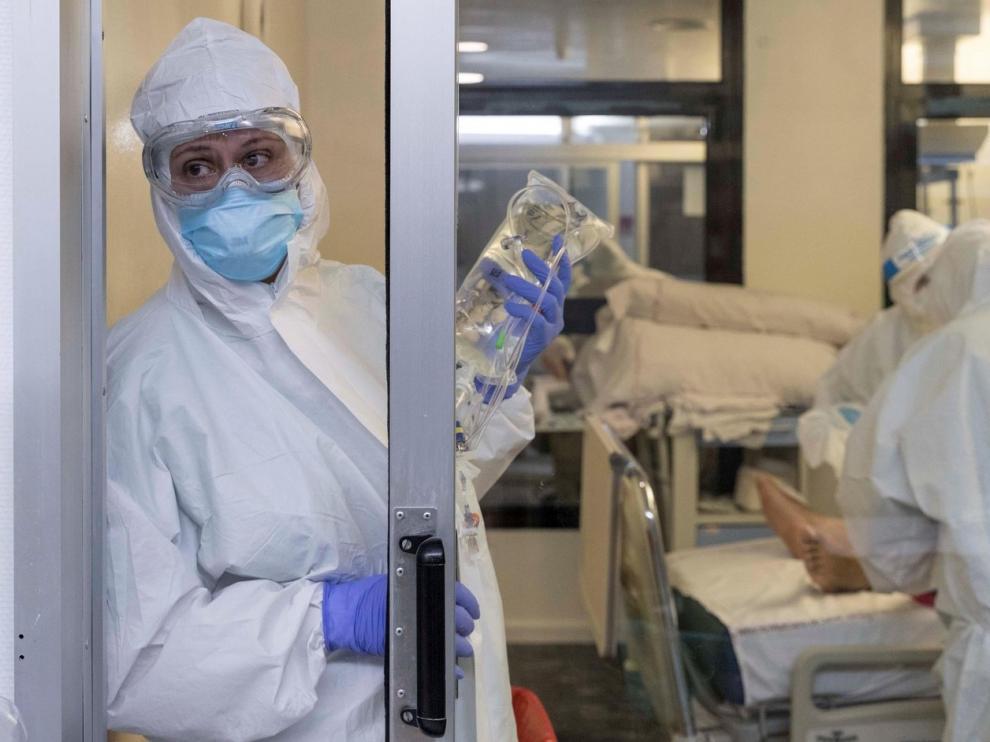 Los médicos de Primaria piden EPI suficientes para el brote en la provincia