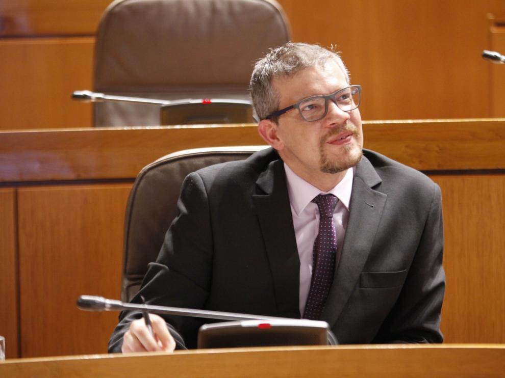 Aragón tendrá esta legislatura una Agencia por el Empleo