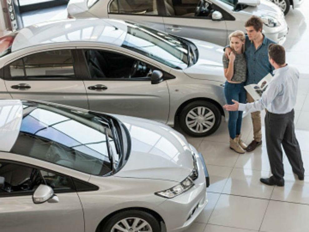 El renting de coches como alternativa al Plan Renove 2020