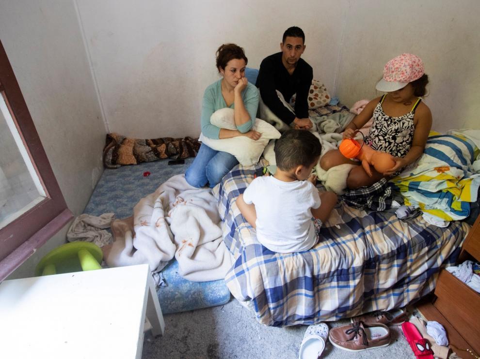La covid-19 arroja a la pobreza a 700.000 personas en España