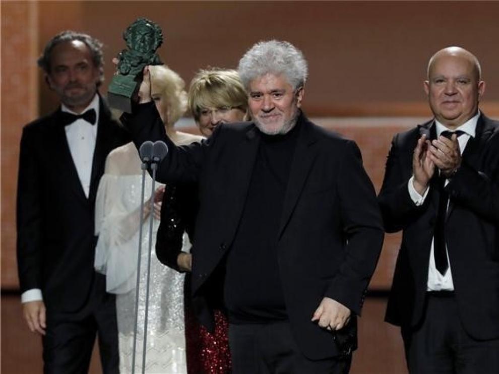 Los Premios Goya 2021 se celebrarán el próximo 27 de febrero
