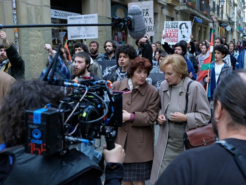 """""""Patria"""" se estrenará a nivel internacional en HBO el próximo 27 de septiembre"""