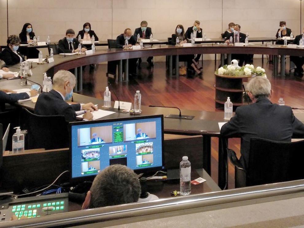 El PP defiende que todas las instituciones salgan en defensa del turismo provincial