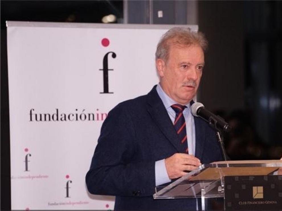 """Manuel Campo Vidal afirma que este verano """"la gente no busca gastronomía, busca seguridad"""""""
