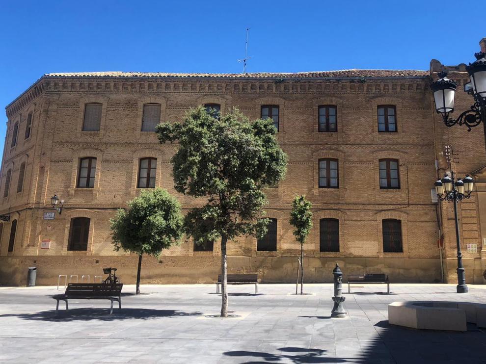 Licitada la realización de trabajos arqueológicos en el Seminario de Huesca