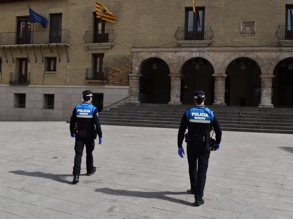 Huesca notifica 17 nuevos casos que se corresponden con las comarcas de Bajo Cinca, Cinca Medio y La Litera