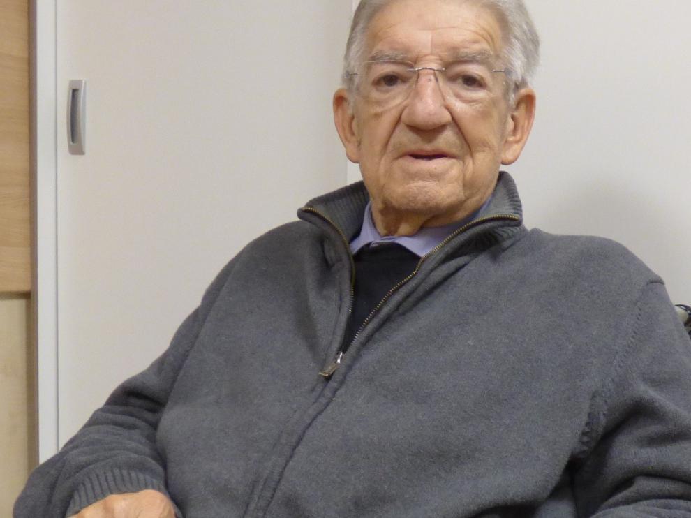 Fallece Enrique Calvera, primer director del Museo barbastrense