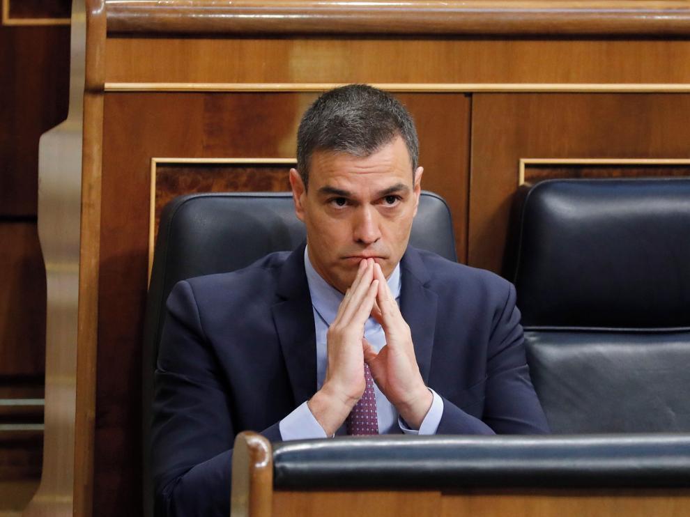 """El Gobierno y el PP se acusan de """"usar"""" a los muertos"""