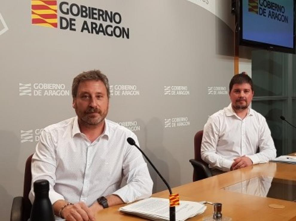 Soro presenta el Fondo de Cohesión Territorial 2020 para luchar contra la despoblación