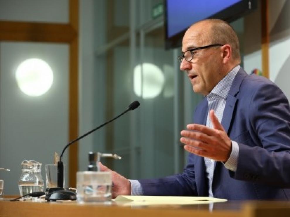 Los centros educativos de Aragón extremarán las medidas de higiene y mantendrán grupos estables