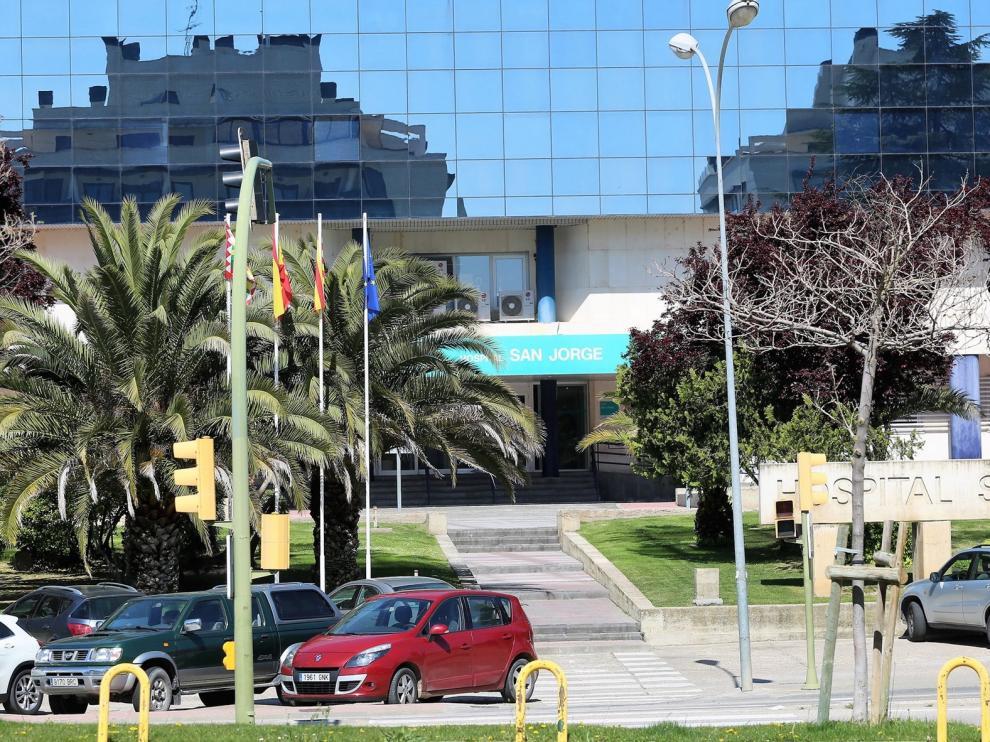 La UZ confirma la propuesta para que San Jorge sea Hospital Universitario