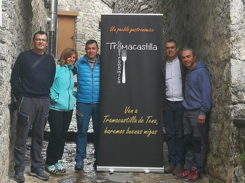 Tramacastilla aplaza a 2021 sus Jornadas de Migas Tradicionales