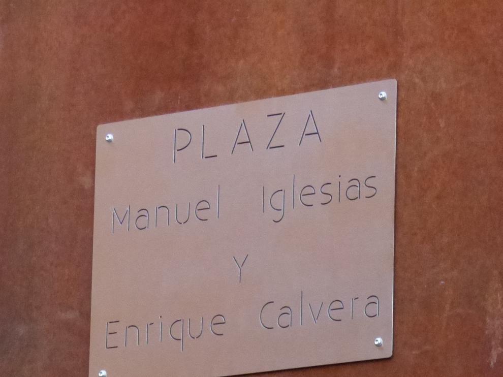 La Catedral de Barbastro acoge este viernes el funeral por Enrique Calvera