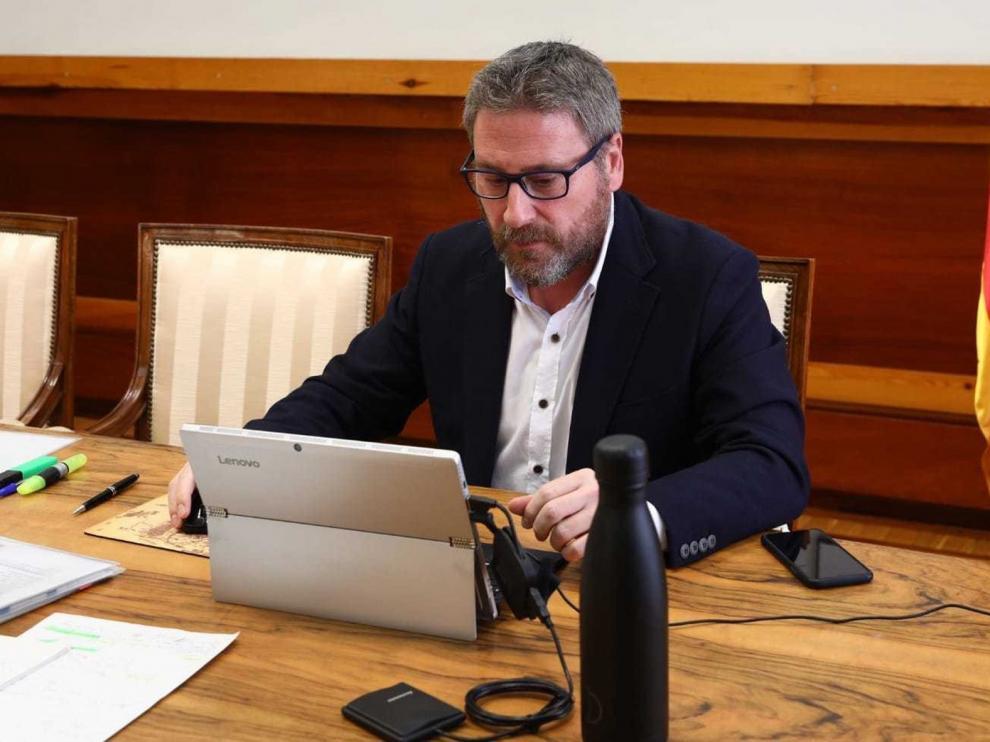 El fondo Covid de Aragón de ayudas al alquiler recibe 131 solicitudes