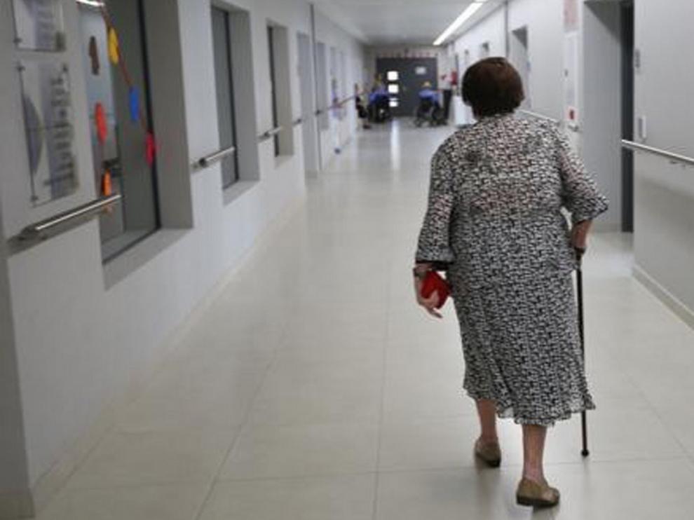 El PP acusa a la DGA de no atender las necesidades de las residencias de mayores