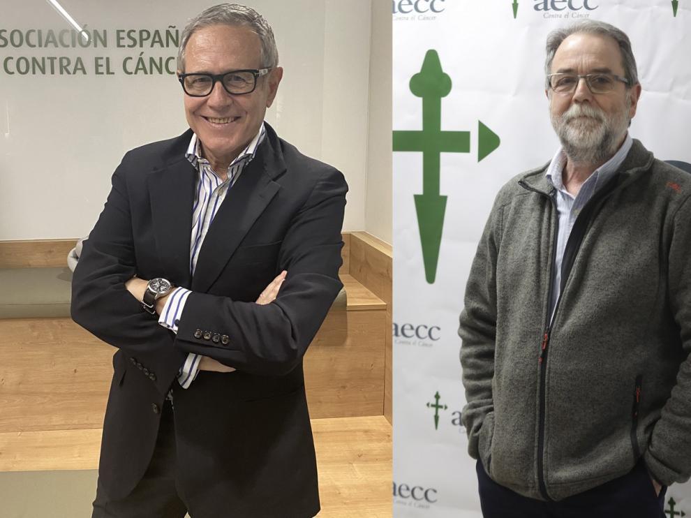 Ramón Reyes presidirá el nuevo Consejo Nacional de la Asociación contra el Cáncer al que se suma también Ramón y Cajal