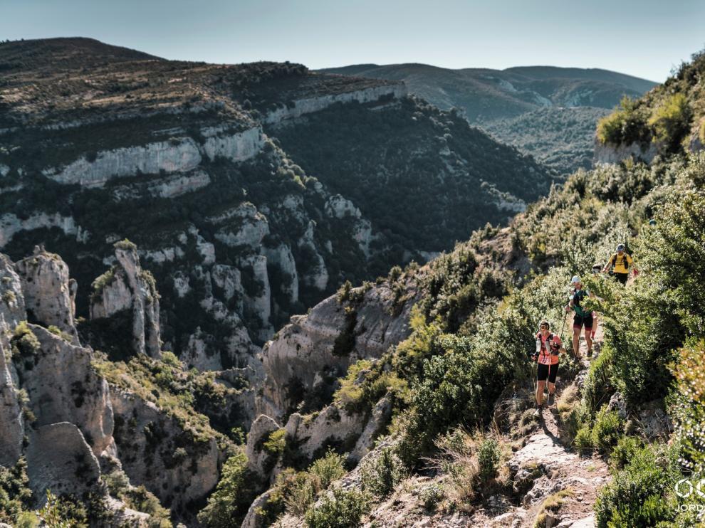 La Ultra Trail Guara Somontano suspende la edición de este año