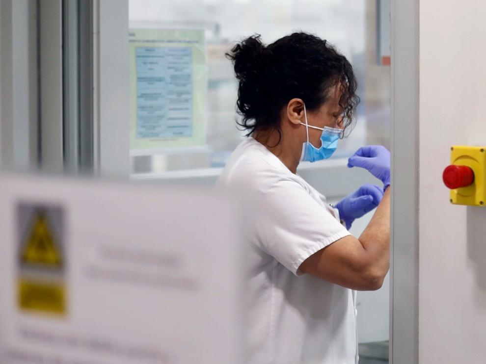 Registrados tres muertes y 191 contagios de coronavirus en España en las últimas 24 horas