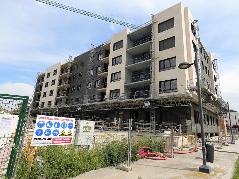 Los constructores piden a los gobiernos una mayor inversión en obra pública