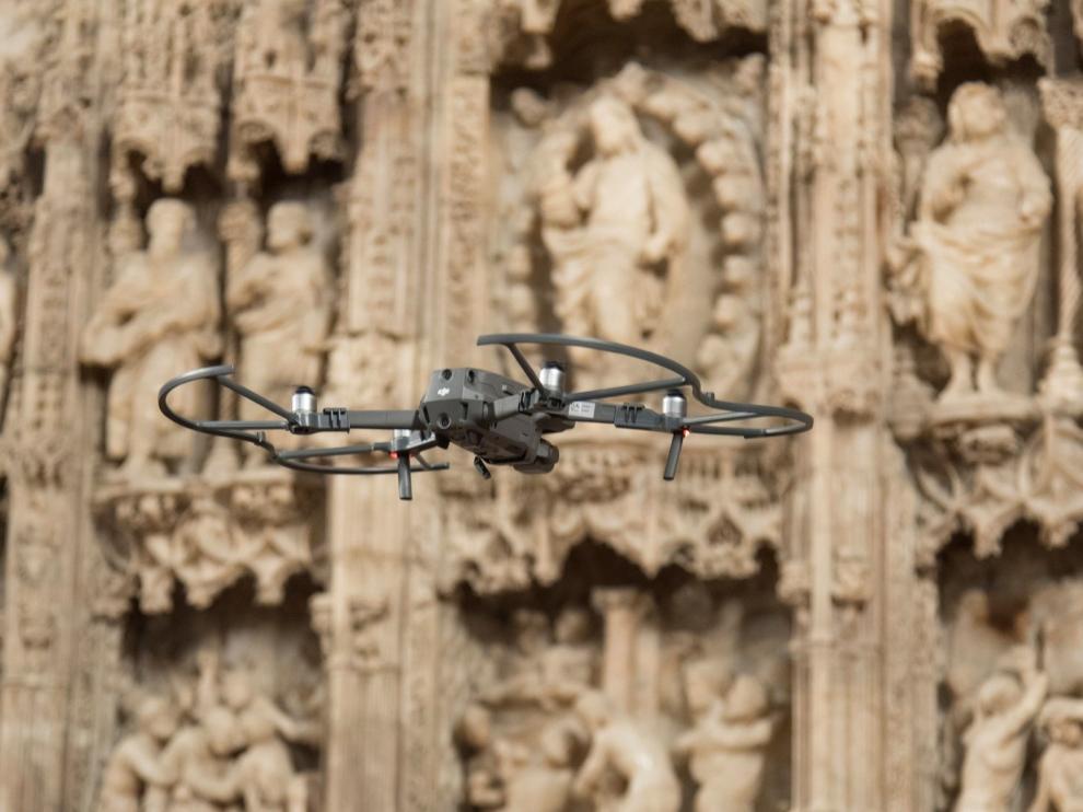 Agotadas todas las entradas del concierto de Enclaves en la catedral de Huesca