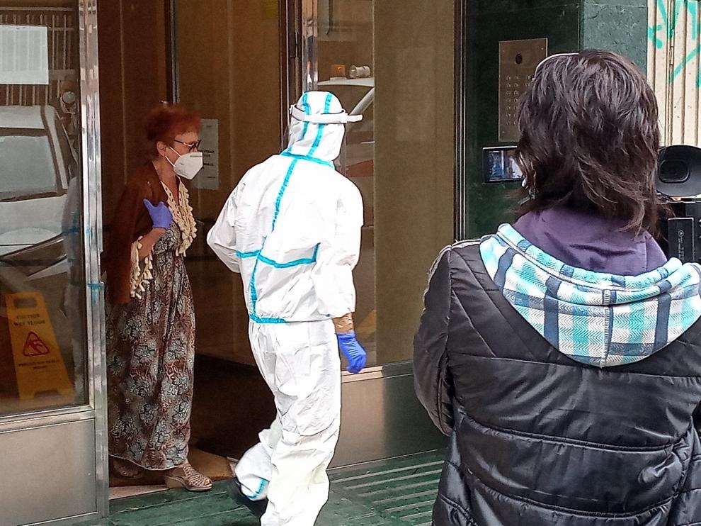 Sanidad apuesta por confinamientos selectivos para cortar los brotes de coronavirus