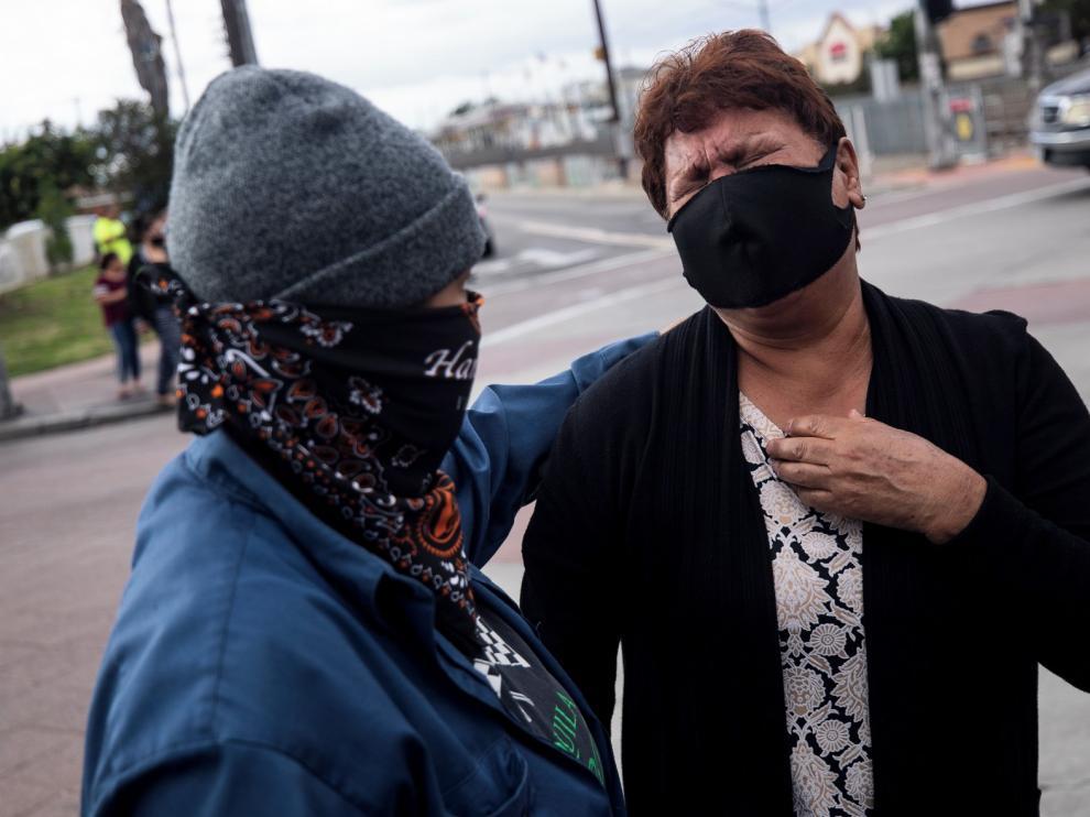 La OMS dice que el fin de la pandemia no está cerca