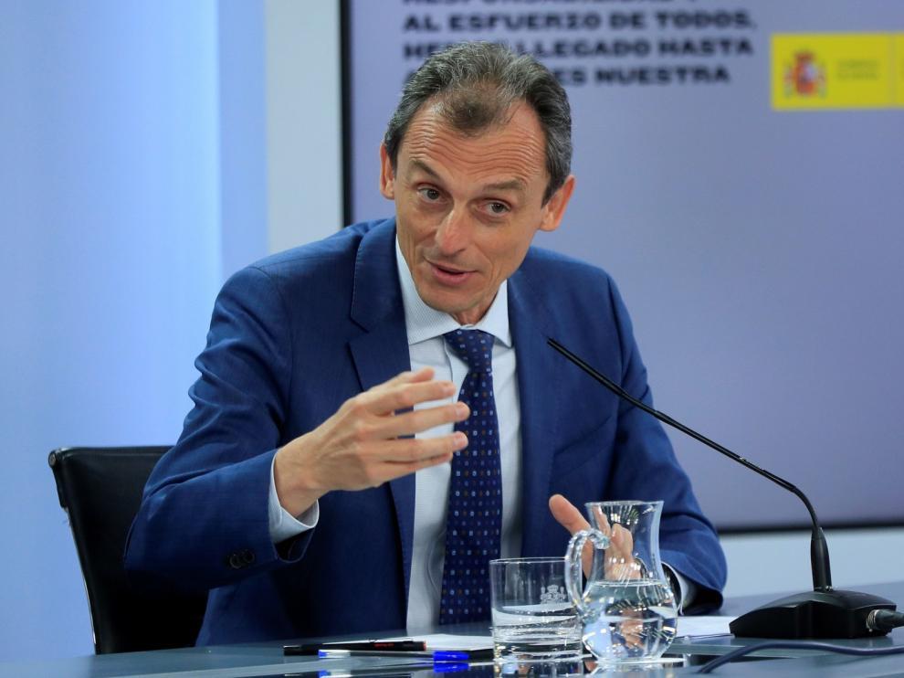 Pedro Duque, candidato a dirigir la Agencia Espacial Europea