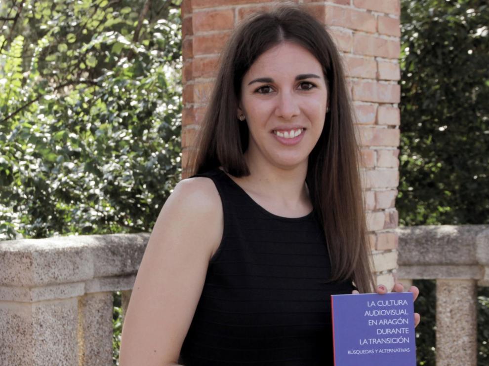 """Ana Asión Suñer: """"Saura fue fundamental para hablar de los males endémicos del país"""""""