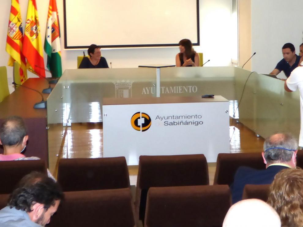 Aragón participa en un proyecto europeo de lucha contra el lindano