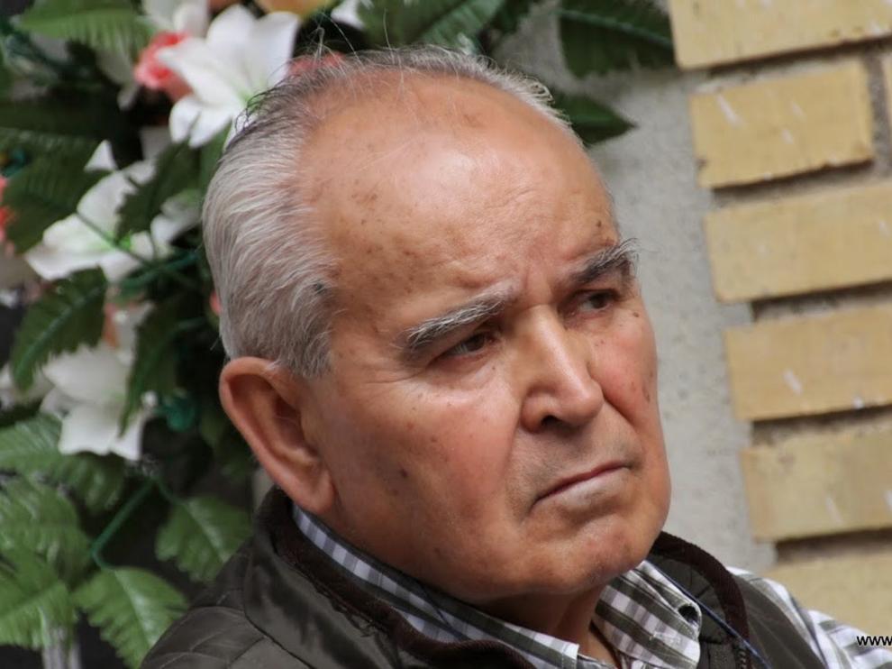"""José Luis Escartín, """"una persona de las que nunca dejan el barco"""""""