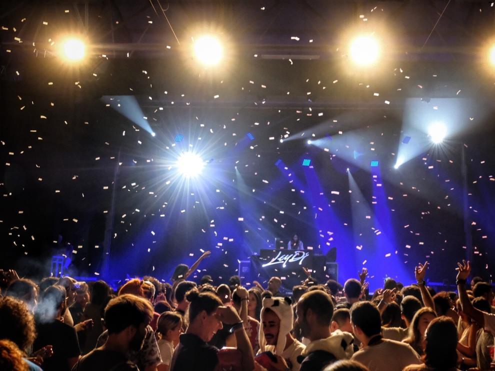 """PolifoniK Sound 2020 anuncia oficialmente su cancelación: """"Sin abrazos no hay PolifoniK"""""""