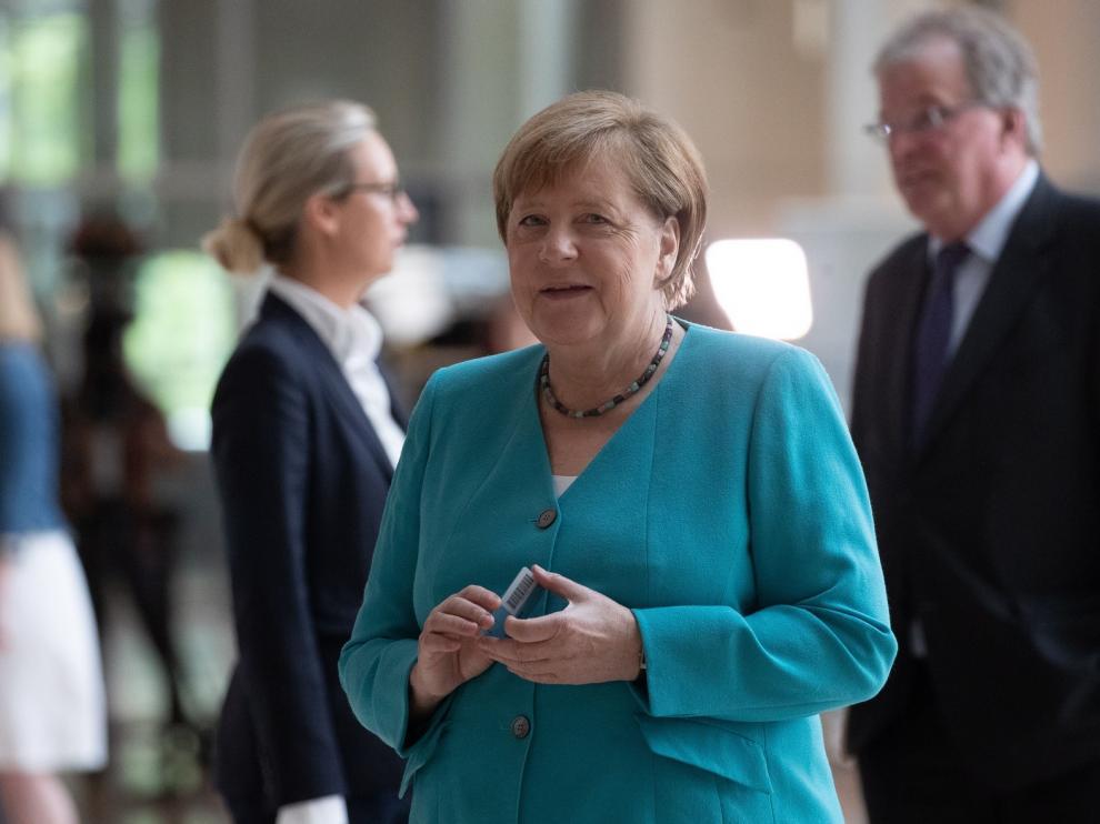 Los líderes de las instituciones UE se reunirán para acelerar el plan de recuperación