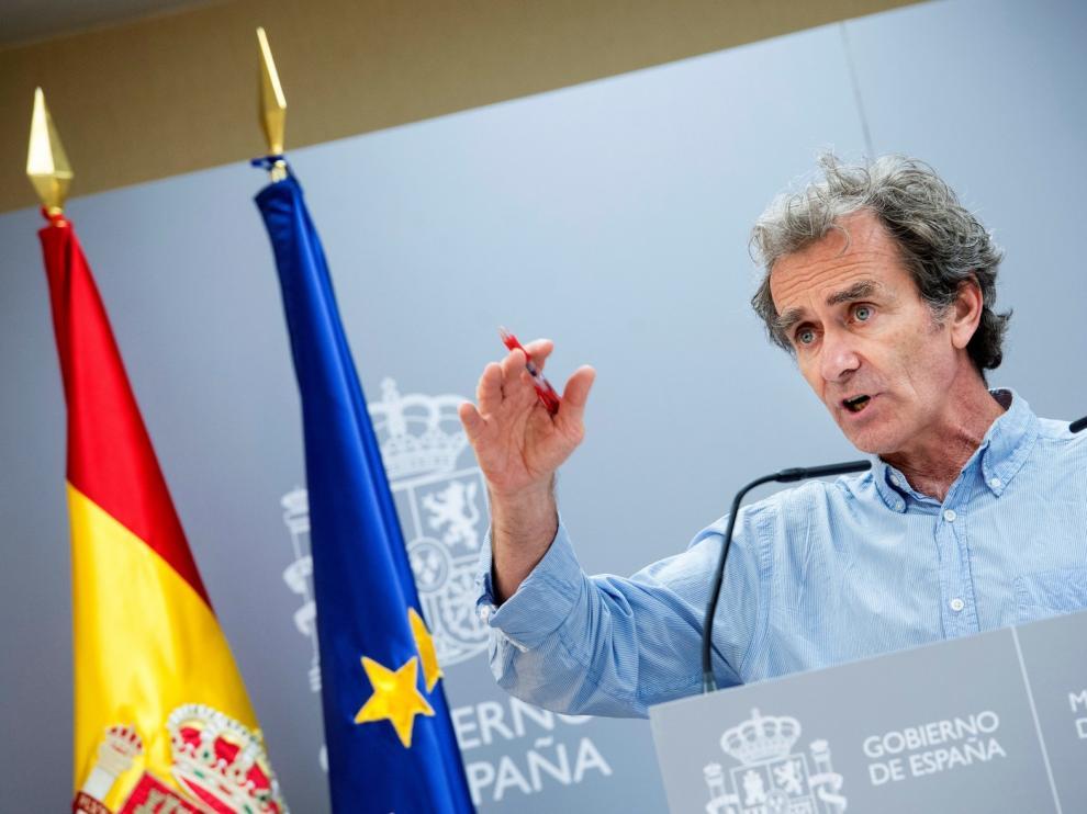 Los 134 nuevos contagios de covid elevan a más de 250.000 el total de casos en España