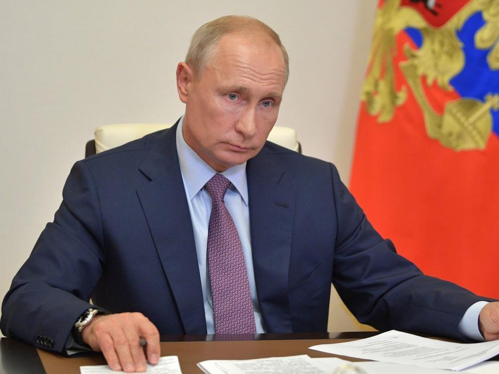 "El Kremlin califica de ""triunfo"" el gran sí del plebiscito"