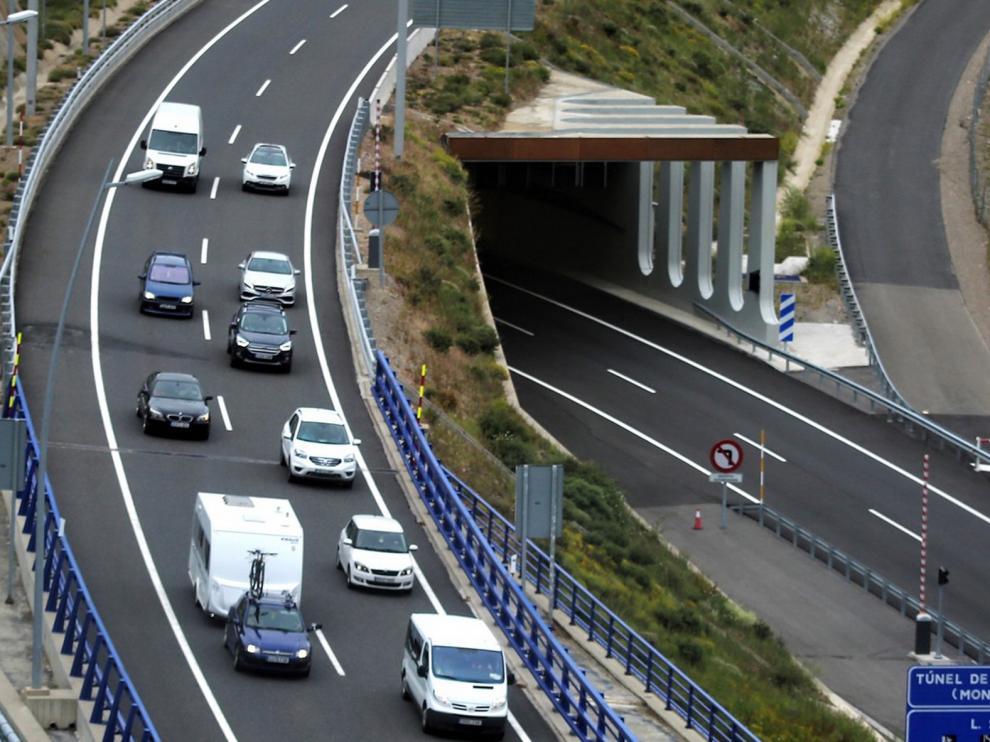 Las carreteras de la provincia acumulan tres muertos en 2020