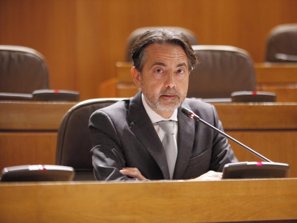 Francisco Querol se compromete con la imparcialidad de la CARTV