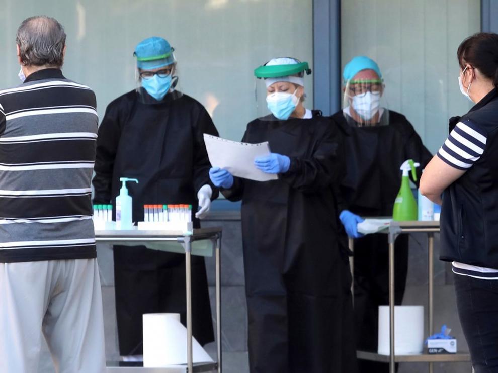 Pacientes de otras comarcas podrán ir al hospital de Lérida en caso necesario