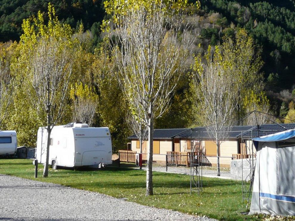 El Gobierno de Aragón regulará el turismo de autocaravanas y actualizará el régimen de precios y reservas turísticas