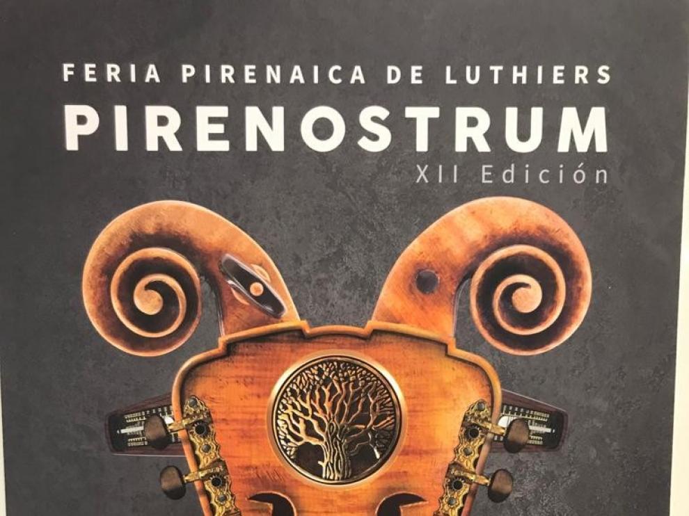 'Cabriolín', de Koldo Villarreal, cartel ganador de Pirenostrum