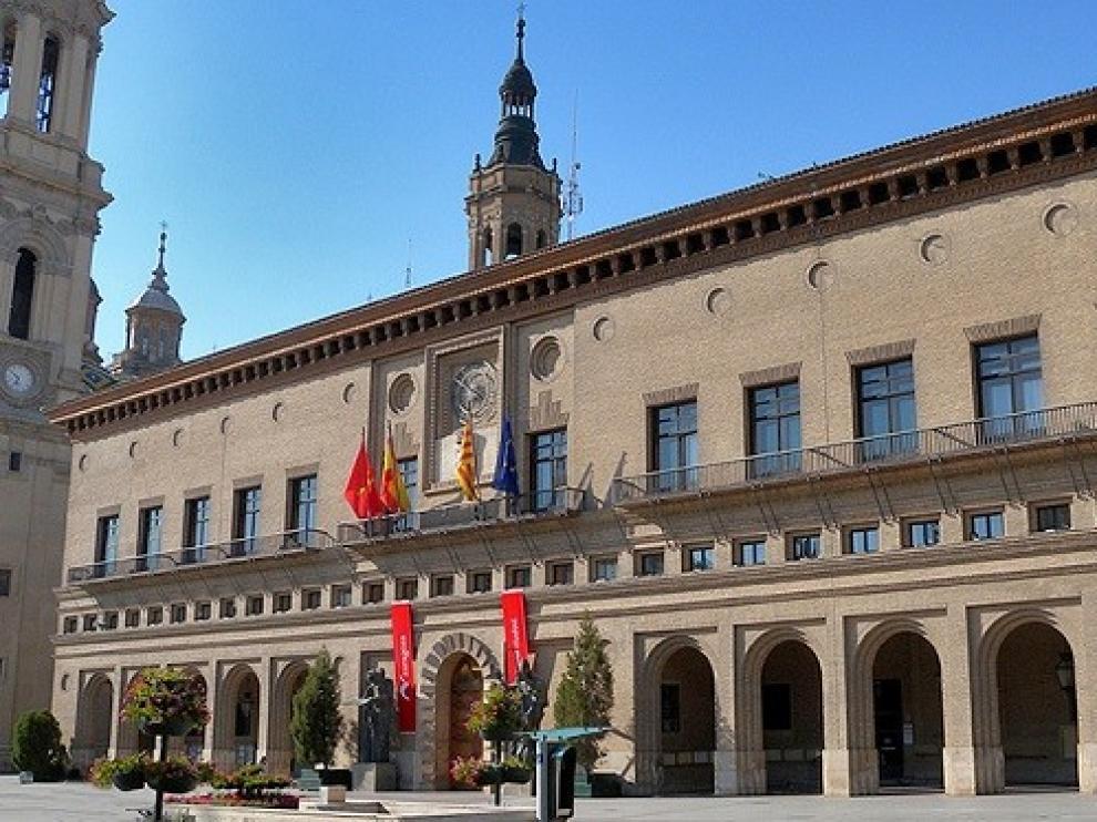 Zaragoza celebrará un acto por las víctimas de la pandemia el 7 de julio