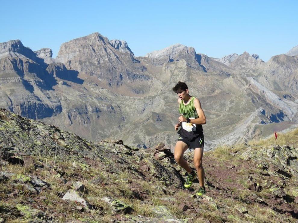 La FAM lanza el Desafío Trail Montaña Aragón 2020 ante la suspensión de las competiciones