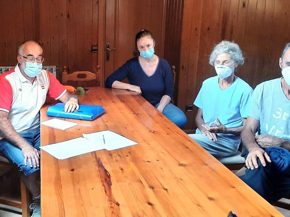 Continúa la polémica por el terreno de la depuradora de aguas de Sallent
