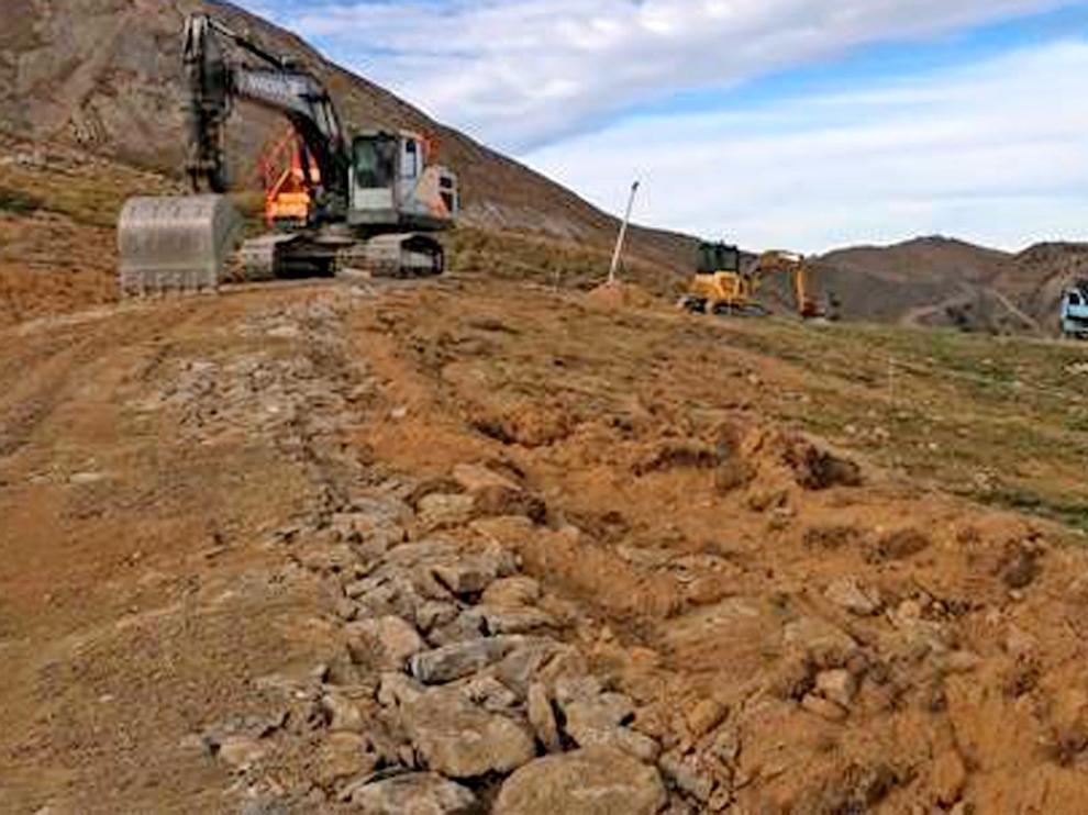 Los vecinos del Valle de Castanesa crean una asociación en apoyo a la ampliación de Cerler