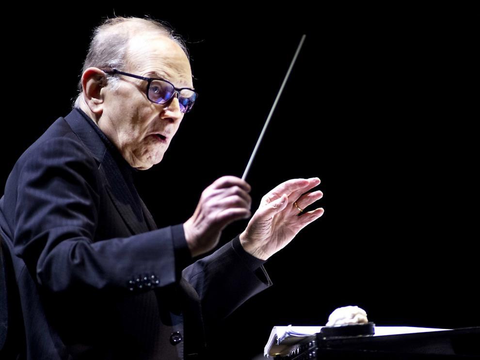 Fallece el compositor italiano Ennio Morricone, premio Princesa de Asturias de las Artes 2020