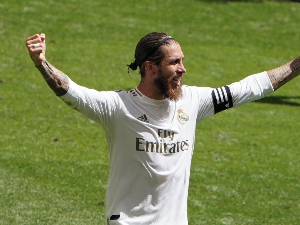 El Real Madrid acaricia la liga y el Espanyol se hunde del todo