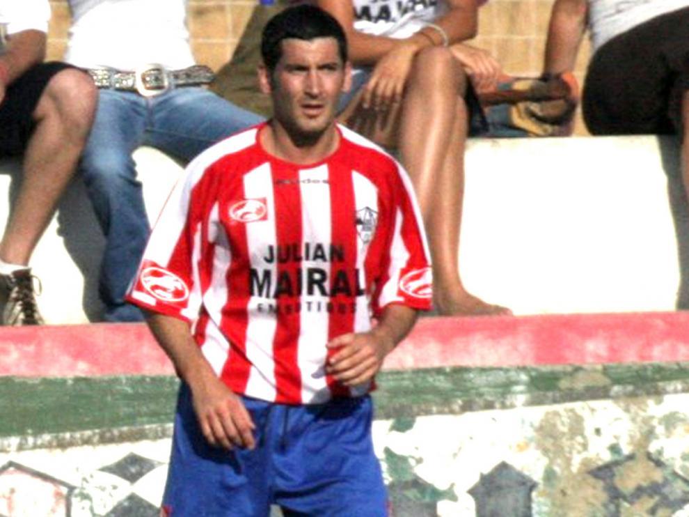Fallece en accidente de tráfico Raúl San Román