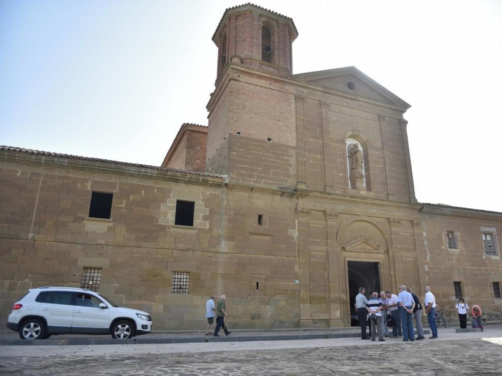La Diócesis de Huesca programa una Colonia urbana para jóvenes