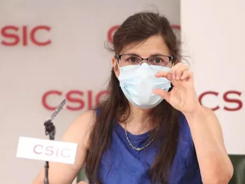El CSIC logra un test de anticuerpos de la covid-19 con una fiabilidad del 98%